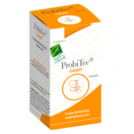 Probitec complet 30 cápsulas sin lactosa 100% natural