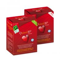 Quinol10 - 50 mg 30 cápsulas cien por cien natural