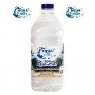 Agua de mar para cocinar 2 litros aqua de mar