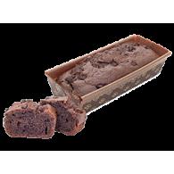 Plum cake cacao con choco chips sin gluten 300 gramos airos