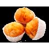 Muffin de chocolate sin gluten 200 gramos x 8 airos