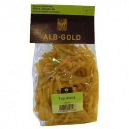 Tallarines espelta eco 250 gramos alb-gold