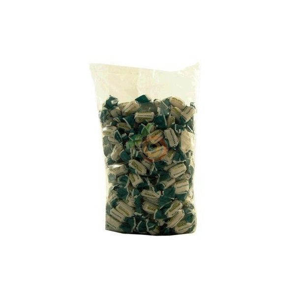 Caramelos de eucalipto 1 kg amoros