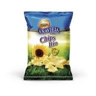 Patatas fritas aceite girasol 125 gramos eco