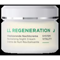 Crema facial día ll regeneradora 50 ml annemarie börlind