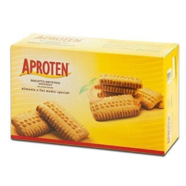 Galletas bajas en proteinas 180 gramos aproten