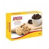 Galletas gocce con chocolate bajas en proteina 180 gramos aproten