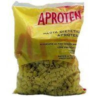 Rigattini pasta baja en proteinas 500 gramos aproten