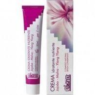 Crema facial hidratante nutritiva noche 50 ml argital