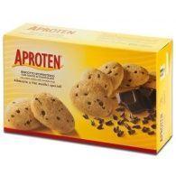Galletas frollino de chocolate bajas en proteinas sin azucar 180 gramos aproten