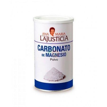 Carbonato de magnesio en polvo 180 gramos ana maria lajusticia