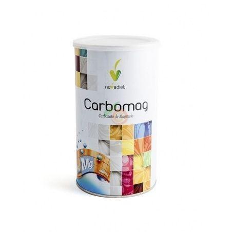 Carbomag carbonato mag 150 gramos polvo