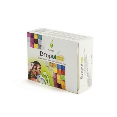 Bropul balsam 60 comprimidos nova diet