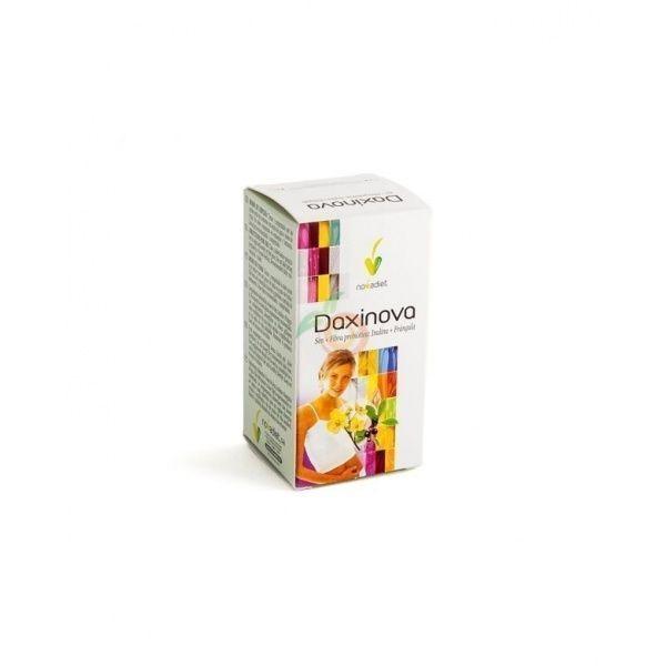 Daxinova 60 comprimidos nova diet