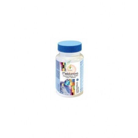 Melatonova 1,9 mg nova diet