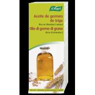 Aceite germen trigo alimentario 100 gramos a vogel