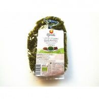 Espirales de guisantes bio sin gluten 250 gramos vegetalia