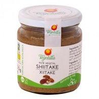 Paté vegetal shitake bio 110 gramos vegetalia
