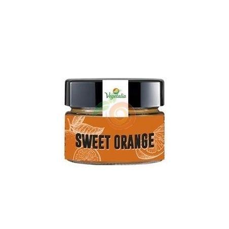 Paté sweet orange bio 110 gramos vegetalia
