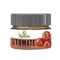 Paté de tomate bio 110 gramos vegetalia