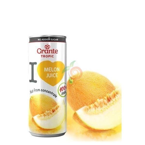Zumo de melón 250 ml grante tropic