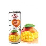 Zumo de mango 250 ml grante tropic