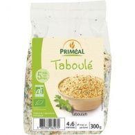 Taboulé biológico vegano 300 gramos primeal