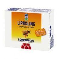Liproline propoleo 30 comprimidos nova diet