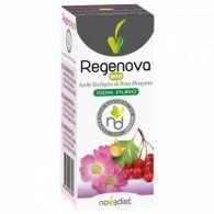 Regenova eco aceite rosa mosqueta 15 ml nova diet