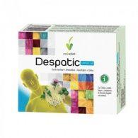Despatic depurador hígado 60 capsulas nova diet