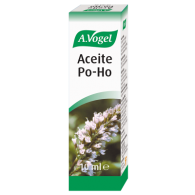 Aceite po-ho plantas 10 ml a vogel
