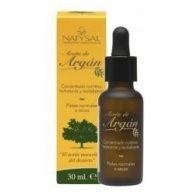 Aceite argan 30 ml natysal