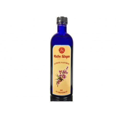 Aceite de almendras dulces 250 ml radhe shyam