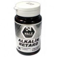 Alkalin retard 90 comprimidos nale