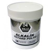 Alkalin retard polvo 120 g nale