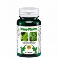 Drena plantas 50 comprimidos robis