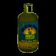 Gel aloe vera 99% 360 ml lily of the desert