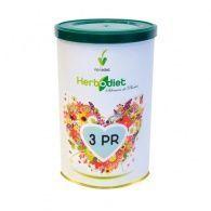 Herbodiet pr-3 80 g nova diet