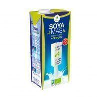 Bebida de soja ecológica soyamas 1 l nova diet