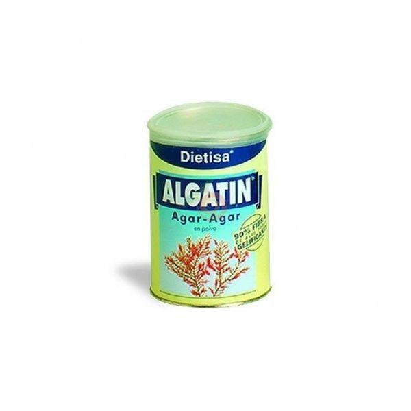 Algatín agar agar en polvo 130 gramos dietisa
