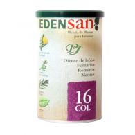 Edensan 16 colesterol 80 g dietisa