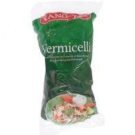 Fideos vermicelli de guisantes y habas mungo 250 gramos yang-tse