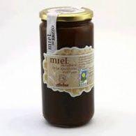 Miel de brezo ecológica 1 kg arnauda