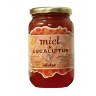 Miel de eucalipto 500 gramos arnauda