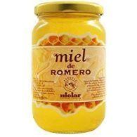 Miel de romero 500 gramos arnauda
