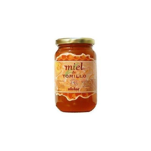Miel de tomillo 500 gramos arnauda