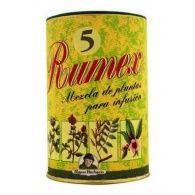 Rumex 5 - 80 gramos artesanía agrícola