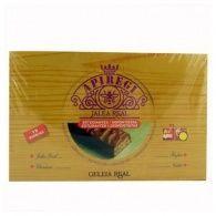 Apiregi chocolate 1 barrita artesania agricola