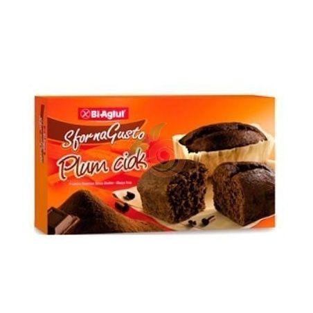 Bizcochos chocolate 180 gramos biaglut
