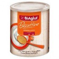 Galleta granulada 340 gramos biaglut